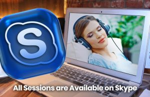 All Hypnosis for Public Speaking Sessions are Available on Skype
